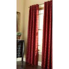 Sheer Curtain Panels With Grommets by Martha Stewart Sheer Curtain Panels Grommet Everyday Panel Barn