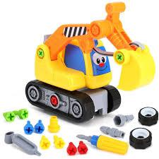 100 Build Your Own Truck Online HobbyToyz Take Apart Car Toys Educational