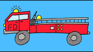 How To Draw A Fire Truck Firetruck Step-By Step Drawing Lesson For ... How To Draw A Fire Truck Step By Youtube Stunning Coloring Fire Truck Images New Pages Youggestus Fire Truck Drawing Google Search Celebrate Pinterest Engine Clip Art Free Vector In Open Office Hand Drawing Of A Not Real Type Royalty Free Cliparts Cartoon Drawings To Draw Best Trucks Gallery Printable Sheet For Kids With Lego Firetruck On White Background Stock Illustration 248939920 Vector Marinka 188956072 18