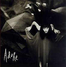 Smashing Pumpkins Setlist 1996 by Adore The Smashing Pumpkins Album Wikipedia