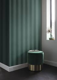 casa padrino luxus textiltapete stofftapete grün 10 05 x 0 53 m tapete mit seidiger oberfläche