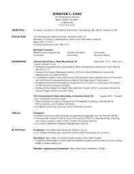 Full Resume Download Sample For Work Fast Food Crew Socialumco