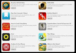 Apple Celebrates 5 Years of App Store Get Big iPhone iPad App