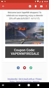 Vapenw Coupon Reddit Mt Baker Vapor Juice Review 5 Build Your Own Line Baker Discount Code Abercrombie And Fitch New York Outlet 22 Off Coupons Promo Codes Wethriftcom Awesome Vapor Weekly Updated Mtbakervaporcom Coupon Codes Upto 50 Allvapediscounts Images Tagged With Mtbakervapor On Instagram Direct Home Medical Latest July 2019 Get 30 I2mjournargwpcoentuploads201 Store Coupon Nba Com Landon Simon Inks Multiyear Agreement Vape