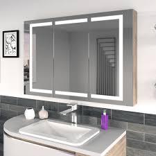 badezimmer spiegelschrank mit led rameo badspiegel shop