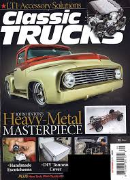 100 Custom Trucks Magazine Truckin Kindle Edition TEN The Enthusiast Network Truckin