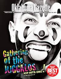 Floor Trader South Okc by Gathering Of The Juggalos By Okgazette Issuu