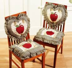Patio Chair Pads Walmart by Accessories Kitchen Chair Cushions Walmart Throughout Trendy
