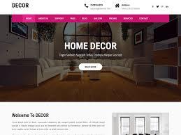100 Home Interior Website Decor Lite WordPress Theme WordPressorg