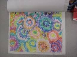 Art Sub Lessons Easy Substitute Plans Students Choose Color Scheme