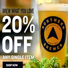 Save 20% On A Single Item At NorthernBrewer.com With Promo ... Kamloops This Week June 14 2019 By Kamloopsthisweek Issuu Northern Tools Coupon Code Free Shipping Nordstrom Brewer Promo Codes And Coupons Northnbrewercom Coupon Are You One Of Those People That Likes Your Beer To Taste Code For August Save 15 Labor Day At Home Brewing Homebrewing Deal Homebrew Conical Fmenters Great Deals All Year Long Brcrafter Codes Winecom Crafts Kids Using Paper Plates