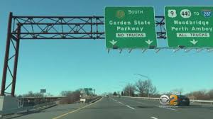 Petition Launched To Raise Garden State Parkway Speed Limit « CBS ... Worst Toll Roads New Jersey Turnpike Collects Countys Most Do Trucks Really Get Tickets For Loafing In The Left Lane Njcom Driving Home On Garden State Parkway And 5 Inrstate 95 North Edison To Newark Gps Devices Added Arsenal Of Snowfighting Equipment Cstruction Nearing Completion At Parkways Exit 41 Galloway Wikiwand Lincroft First Airing For Exit 109 Plans Red Bank Green Us 1 I287 Sthbound Youtube Safety Cited Push Route 55 Extension News Over Great Egg Harbor Bay Project By Wagman
