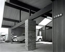 100 Eichler Architect Beginning In The Late 1950s Property Developer Joseph