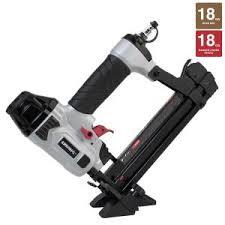 Central Pneumatic Floor Nailer Troubleshooting by Husky Pneumatic 16 Gauge Flooring Nailer Stapler Hdufl50 The