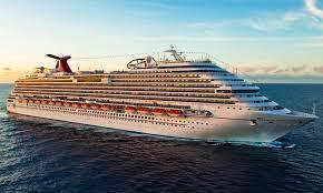 Carnival Magic Lido Deck Cam by Carnival Breeze Ship Tracker Satellite Location View Live Webcam
