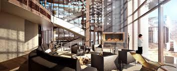100 Villa Interiors Luxelake Chengdu Wind M M Creative Studio