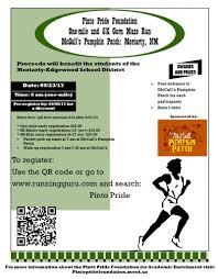 Mccalls Pumpkin Patch Haunted House by Pinto Pride Foundation One Mile U0026 5k Corn Maze Run U2013 Viva Connects