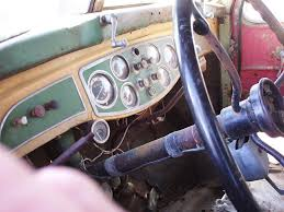 100 Diamond T Trucks 1939 Deluxe Cab Model 614D 1 12 On Ruck