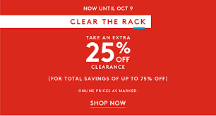 NORDSTROM RACK CLEARANCE SALE 25% OFF : MUAontheCheap The New Nordy Club Rewards Program Nordstrom Rack Terms And Cditions Coupon Code Sep 2018 Perfume Coupons Money Saver Get Arizona Boots For As Low 1599 At Converse Online 2019 Rack App Vera Bradley Free Shipping Postmates Seattle Amazon Codes Discounts Employee Discount Leaflets Food Racks David Baskets Mobile Att Wireless Store