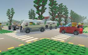 Vehicles | Lego Worlds Wiki | FANDOM Powered By Wikia