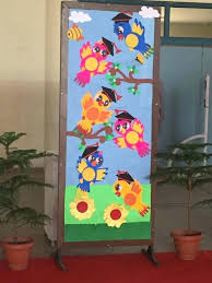 Spring Door Decoration Toddler Classroom Decor Toddlers Decorations For School Bothrametals