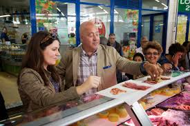 Bizarre Foods Is Heading To Portugal's Lisbon, Dines At A Snail's ... Anthony Bourdain And Andrew Zimmern Chef Friends Last Cversation One Of These Salt Lake City Food Trucks Is About To Get A 100 Says That Birmingham Is The Hottest Small Food Ruffled Feathers Anne Burrell Other Foodtv Films Bizarre Foods Episode At South Bronx Zimmerns Canteen Us Bank Stadium Zimmernandrew Travel Channel Show Toasts San Antonio Expressnews Filming List Starts This Summerandrew Andrewzimmnexterior1 Chameleon Ccessions Why Top Picks Have Four Wheels I Like Go Fork Yourself With Molly Mogren Listen Via