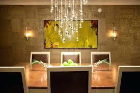 Funky Light Fixtures Modern Dining Room Lighting Chandeliers Enchanting Idea Hanging