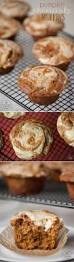 Pumpkin Cheesecake Snickerdoodles by Pumpkin Cheesecake Muffins Self Proclaimed Foodie