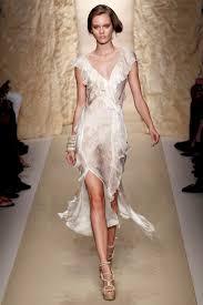 Donna Karan – SS 2011 New York Fashion Week