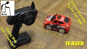 Infrared Toy Car To Hobby Grade RC TEASER - YouTube Best Rc Car In India Hobby Grade Hindi Review Youtube Gp Toys Hobby Luctan S912 All Terrain 33mph 112 Scale Off R Best Truck For 2018 Roundup Torment Rtr Rcdadcom Exceed Microx 128 Micro Short Course Ready To Run Extreme Xgx3 Road Buggy Toys Sales And Services First Hobby Grade Rc Truck Helion Conquest Sc10 Xb I Call It The Redcat Racing Volcano 118 Monster Red With V2 Volcano18v2 128th 24ghz Remote Control Hosim Grade Proportional Radio Controlled 2wd Cheapest Rc Truckhobby Dump
