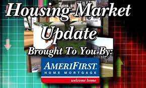 Housing Market Update Friday September 19th with AmeriFirst Home