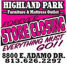 Highland Park Furniture & Mattress Outlet Home