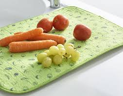 tapis d evier de cuisine tapis d évier absorbant becquet