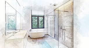 badumbau luzern und zug badsanierung vom profi mit sanitär