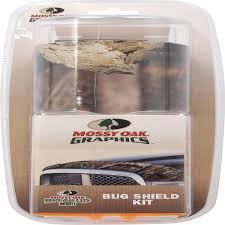 100 Mossy Oak Truck Graphics 10008BSBI Vinyl Bug Shield BreakUp