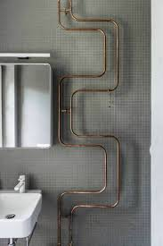Bathroom Designs With Vintage Industrial Charm Tile Modern Public