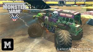 100 Trucking Games For Xbox 360 Monster Jam FreeStyle YouTube