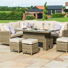 8 Seater Rattan Dining Set L Shape Sofa Brown Beige Garden ... 315 Round Alinum Table Set4 Black Rattan Chairs 8 Seater Ding Set L Shape Sofa Brown Beige Garden Amazoncom Chloe Rossetti 17 Piece Outdoor Made Coffee Table Set Stock Photo Image Of Contemporary Hot Item Modern Fniture Stainless Steel And Lordbee Large 5 Pcs Patio Wicker Belleze 3 Two One Glass Details About Chair Cushion Home Deck Pool 3pc Durable For Pcs New Y7n0