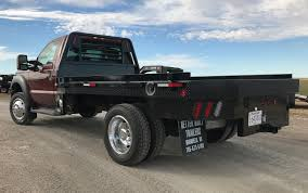 100 Stephenville Truck And Trailer Proghorn Utility Flatbed Near Scott City KS Flatbed Dealer