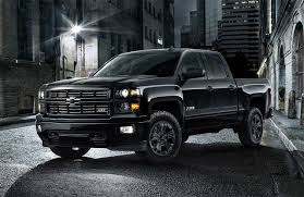 2015 Chevrolet Silverado Midnight Edition Shows Its All-black Exterior Chrysler Jeep Ram New Top Edition Rhyoutubecom Bison Rhtrendcom Fat Wheels Cstruction Car Truck Hard Case Luggage Black Chevrolet Trucks Back In Black For 2016 Kupper Automotive Group News All Black Dodge 1500 Wayna Loves Deez Truckin 2015 Gmc Sierra Review Services Crosstown Rs600 All Position Wheel Radial Tyre China Manufacturer Best Image Kusaboshicom All Pickup Truck Tragboardinfo Ops Silverado Part Of Chevy Military Salute Fleet Owner 2017 Slt 4wd Crew Cab Terrain 8 Spd Transmission 90s C1500 On 30 Asantis 1080p Hd Youtube
