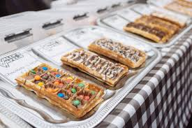 cuisine in amsterdam must eat foods in amsterdam the netherlands at albert cuyp market