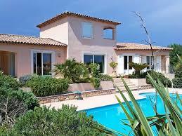 chambre avec cote d azur maison villa avec piscine la afrique les issambres var