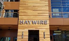 Haywire Restaurant At Legacy West - Plano Profile Connecting ... Barnes Noble Kitchen Brings Books Bites Booze To Legacy West College Dinner And A Good Book Opening New Concept Store Schindler Mt Hydraulic Elevator At Stonebriar Mall Nobles Stellar Display Work Gunpla Recap Book Signing With Justin Biebers Mother Pattie Mallette At Makes Its Texas Debut In Planos Opens November 10 Plano Profile Photos