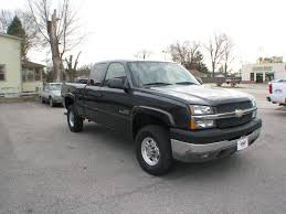 Chevy Truck Bed Dimensions Chart Lovely Pre Owned 2004 Chevrolet ...