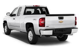 100 Chevy Hybrid Truck 2009 GMC Sierra 1500 Chevrolet Silverado Pickup Truck General