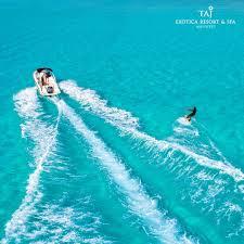 100 Taj Exotica Resort And Spa Maldives Maldives Twitter