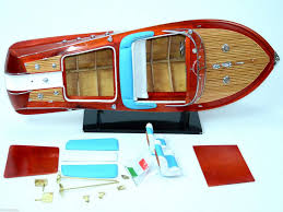 buy riva aquarama masterpiece 70 inch model ship
