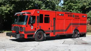 Blacked Out Rescue, Built By Ferrara Fire Apparatus, Delivered To ... Ferra The Rig Salem Ma Acquires 550k Fire Apparatus H5811 Desoto Parish Dist 8 La 1 Truck Photos Inferno Pumper Texas 6124 Apparatusgretna Fd Trucks All Built Strong As A Tank Firefighter One Emergency Vehicles Elindustriescom Intertional Fighter Wallpaper 2010 Igniter Custom Rescue Used Details