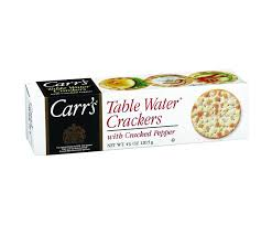 table carr cuisine daily bargains carr s table water crackers normally 99p
