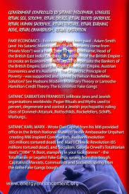 Free Book Against Satanism Volume 1